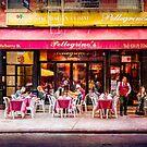 Little Italy Restaurant by Stuart Row