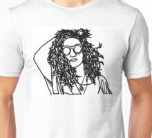 Jess Glynne One Line Unisex T-Shirt