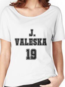 Jerome Valeska Jersey Women's Relaxed Fit T-Shirt