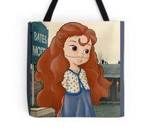 Emma Decody- Bates Motes Tote Bag