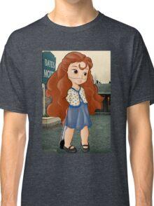 Emma Decody- Bates Motes Classic T-Shirt