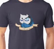Cat Effect  Unisex T-Shirt
