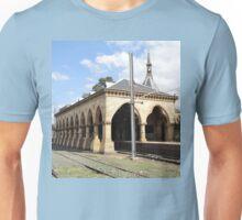 Mortuary Station, Central,Sydney,Australia 2015 Unisex T-Shirt