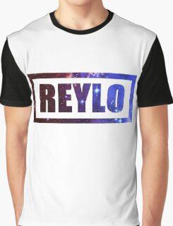 Reylo banner Graphic T-Shirt