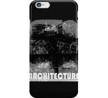 Architecture 2 iPhone Case/Skin