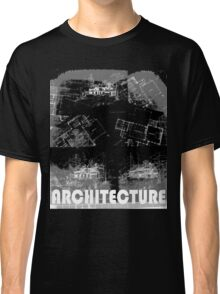 Architecture 2 Classic T-Shirt