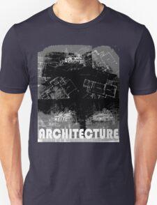 Architecture 2 Unisex T-Shirt