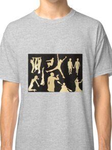 Shadows of Nino n Tone Classic T-Shirt