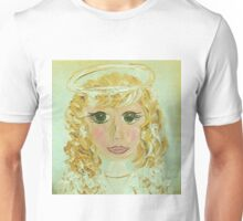 Angel Celeste Unisex T-Shirt