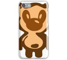 Keinage - Lil Bear (Original) iPhone Case/Skin