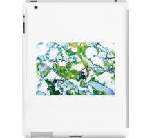 Water Lilies  iPad Case/Skin