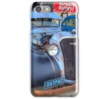 RatPac #2 iPhone Case/Skin