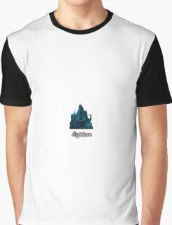 Explore Space v2 Graphic T-Shirt