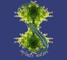 infinite nature Unisex T-Shirt