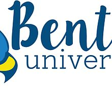 Bentley University Falcons sticker by amandaspac