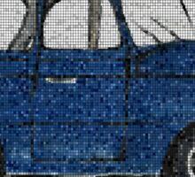 Cute Car Sticker
