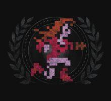 Samus - Sprite Badge 3 by garudoh