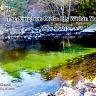The Kingdom of God by Kazim Abasali