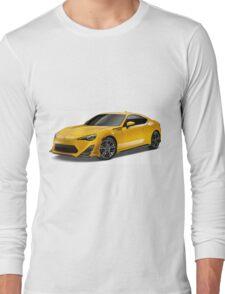scion fr-s Long Sleeve T-Shirt