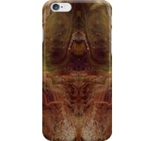 Physical Comfort iPhone Case/Skin