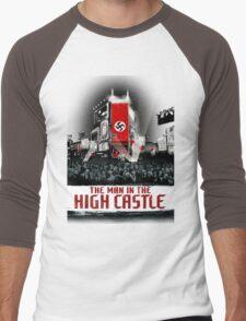 Man in The High Castle  Men's Baseball ¾ T-Shirt