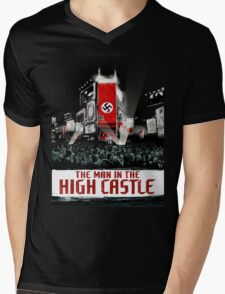 Man in The High Castle  Mens V-Neck T-Shirt