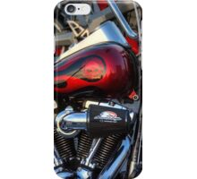 Harley iPhone Case/Skin