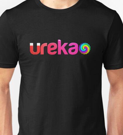 ureka: earth heart community - logo T-Shirt