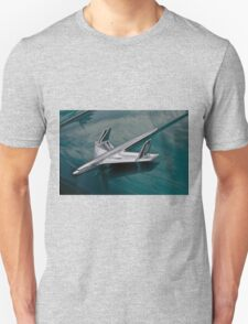 Chrome Flyer Unisex T-Shirt