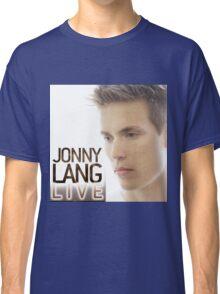 JONNY LANG LIVE CONCERT Classic T-Shirt