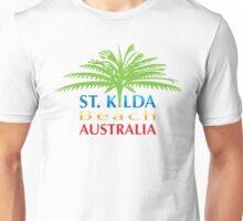 St.Kilda Beach Australia 1 Unisex T-Shirt