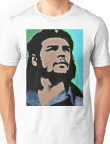 GUEVARA Unisex T-Shirt