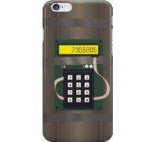 C4 iPhone Case/Skin