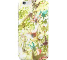 Wedding Cranes  iPhone Case/Skin