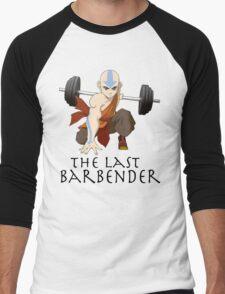 Avatar - The Last Barbender  Men's Baseball ¾ T-Shirt