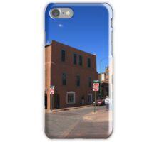 Santa Fe Streets iPhone Case/Skin