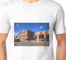 Santa Fe Streets Unisex T-Shirt