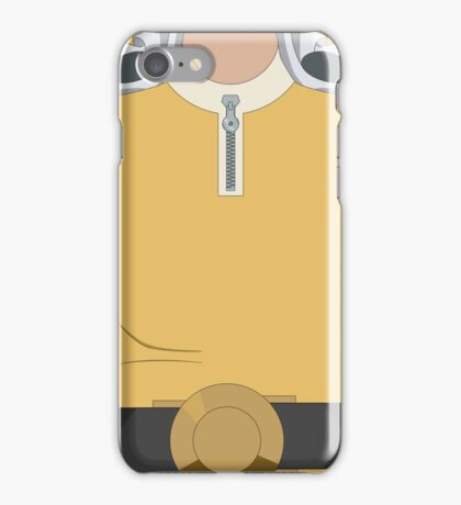 One Punch Man - Suit iPhone Case/Skin