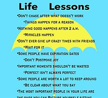 HIMYM Life Lessons by WhichCrafts