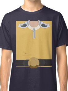 One Punch Man - Suit Classic T-Shirt
