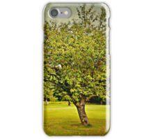 Under the Apple Tree iPhone Case/Skin
