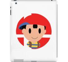 Super Smash Bros.: Ness iPad Case/Skin