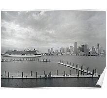 Cruise Miami Poster