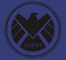 Shield Agent Cosplay by Shevaun  Shh!
