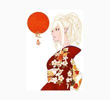 Kimono Shinobu ; Kiss Shot Classic T-Shirt