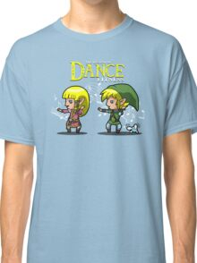 The Legend of dance fitness  Classic T-Shirt