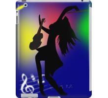 On Stage(2854 Views) iPad Case/Skin