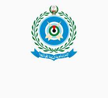 Emblem of the United Arab Emirates Air Force  Unisex T-Shirt