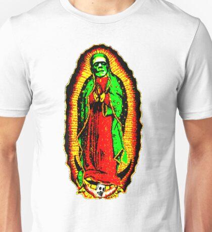 The Virgin Monster Unisex T-Shirt