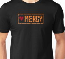 Mercy - Undertale Unisex T-Shirt